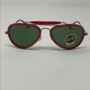 Ray Ban RB3428 Road Spirt
